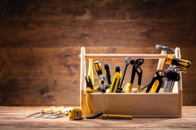 tools for applying EQ competencies